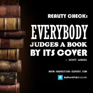 List of Book Cover Designers from Book Publicist Scott Lorenz