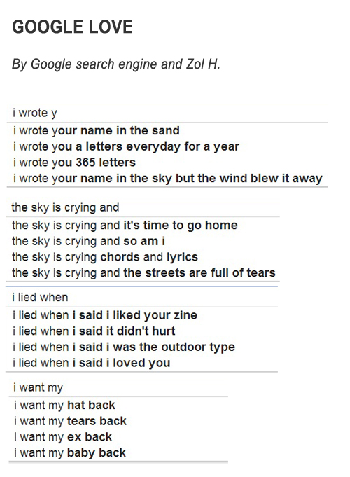 google-poetics_google-love